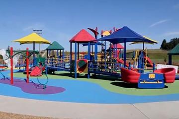 Universal-Playground-Mandan