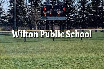 Wilton Public School