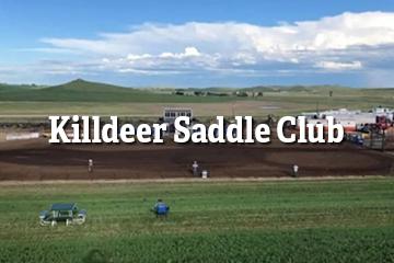 Killdeer Saddle Club