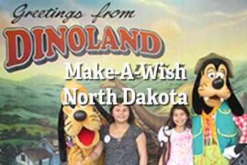 Make-A-Wish North Dakota