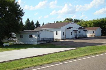 Apple Creek School-buildings