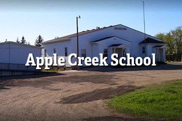 Apple Creek School