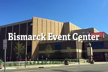 Bismarck Event Center