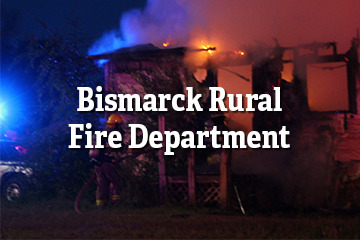 Bismarck Rural Fire Department thumbnail