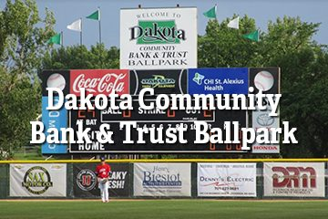 Dakota Community Bank & Trust Ballpark