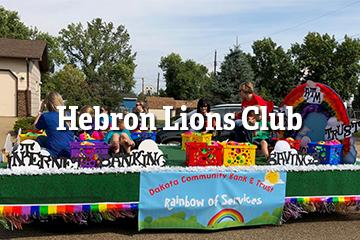 Hebron Lions Club
