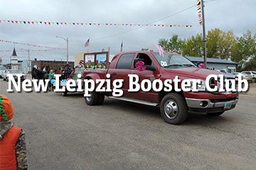 New Leipzig Booster Club