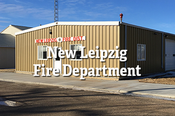 New Leipzig Fire Department thumbnail