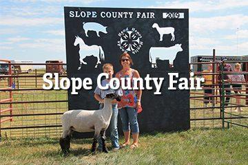 Slope County Fair