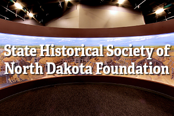State Historical Society of North Dakota