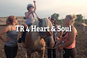 TR 4 Heart & Soul