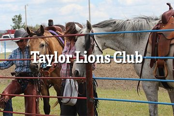 Taylor Lions Club