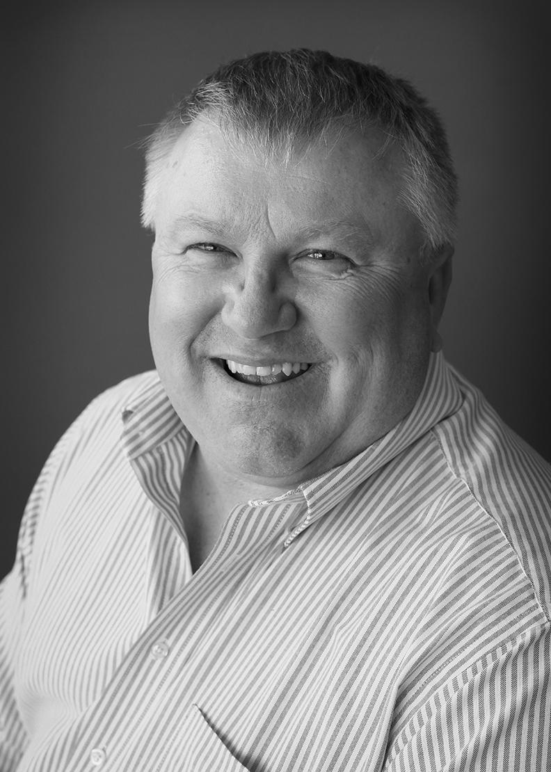 Thomas Schmidt : Ag Loan Officer