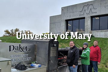 University of Mary thumbnail